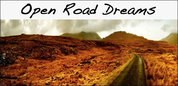 Open Road Dreams Travel Blog
