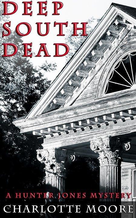 Deep South Dead Book Cover