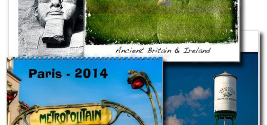 2014 Calendars by Mark Tisdale