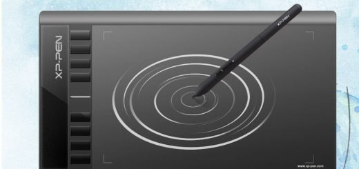 Wacom Alternative To The Intuos Pro - XP Pen Star03